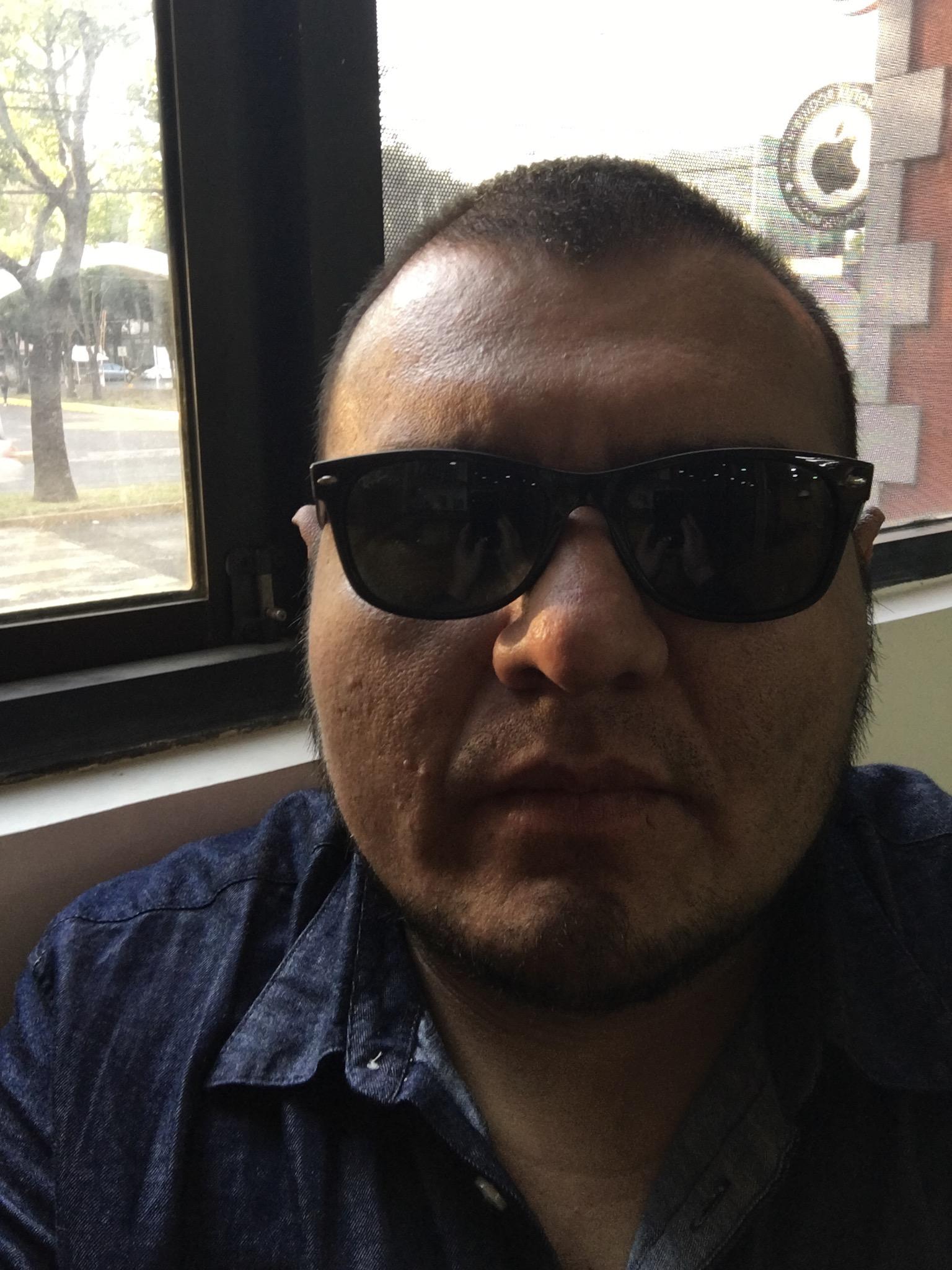 Carlos Ogaz