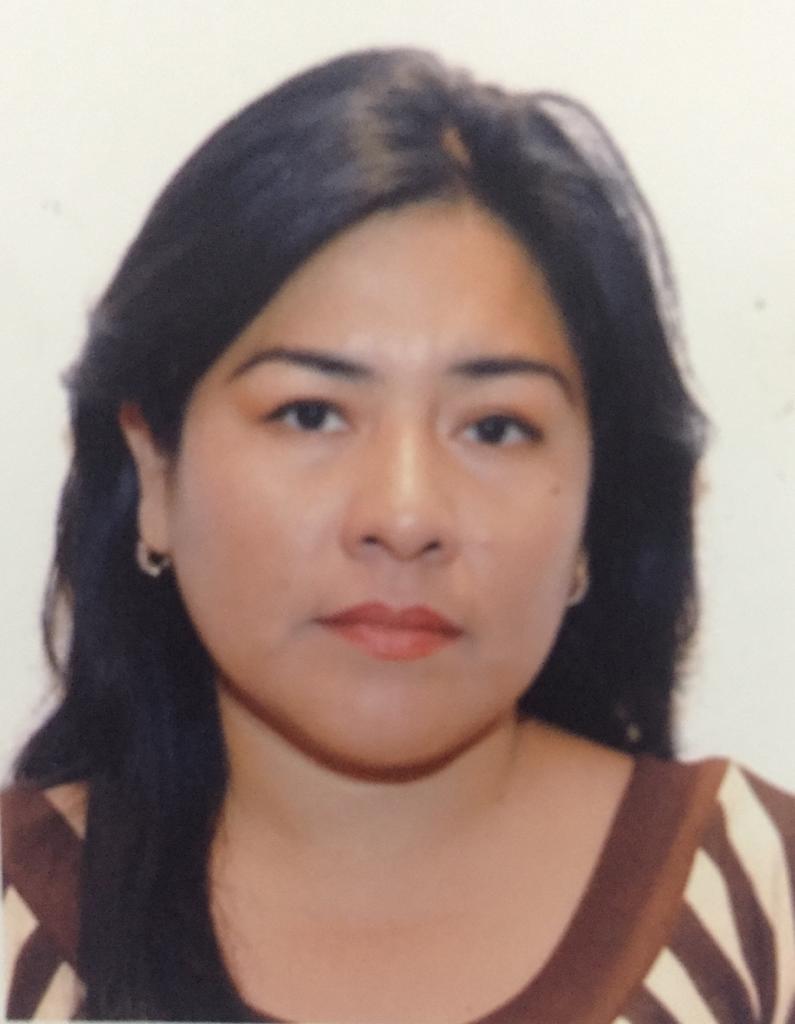 Reyna Haydee Ramirez