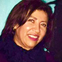 Gabriela Coutiño