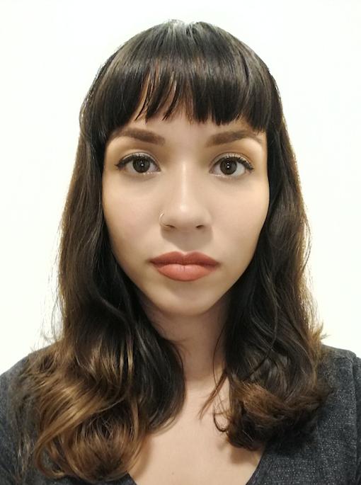 Victoria Razo
