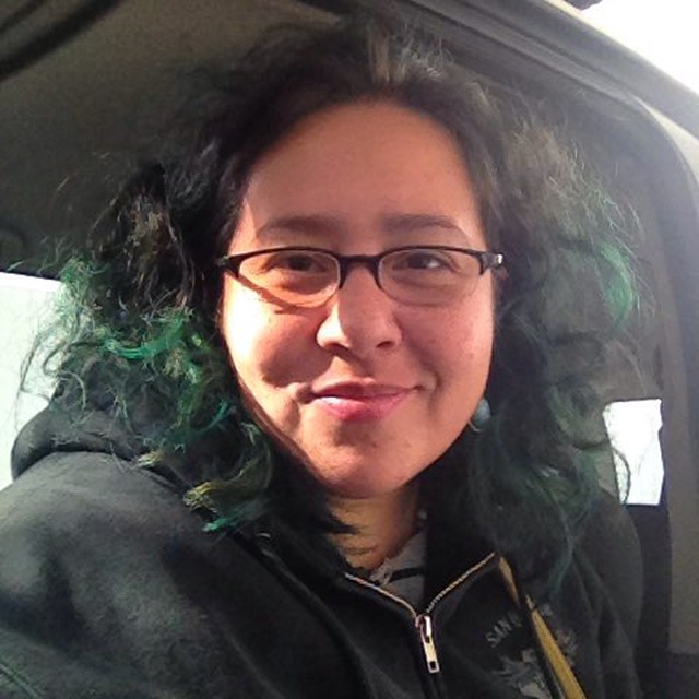 Jade Ramírez