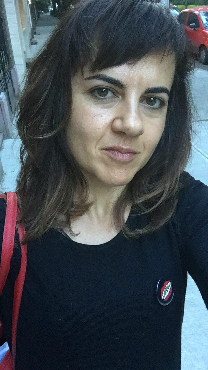 Deborah Bonello