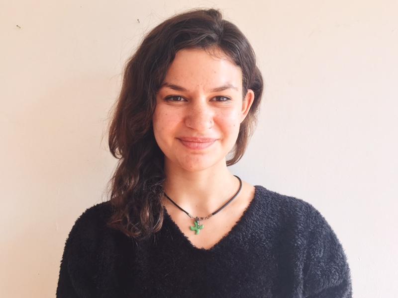 Madeleine Wattenbarger