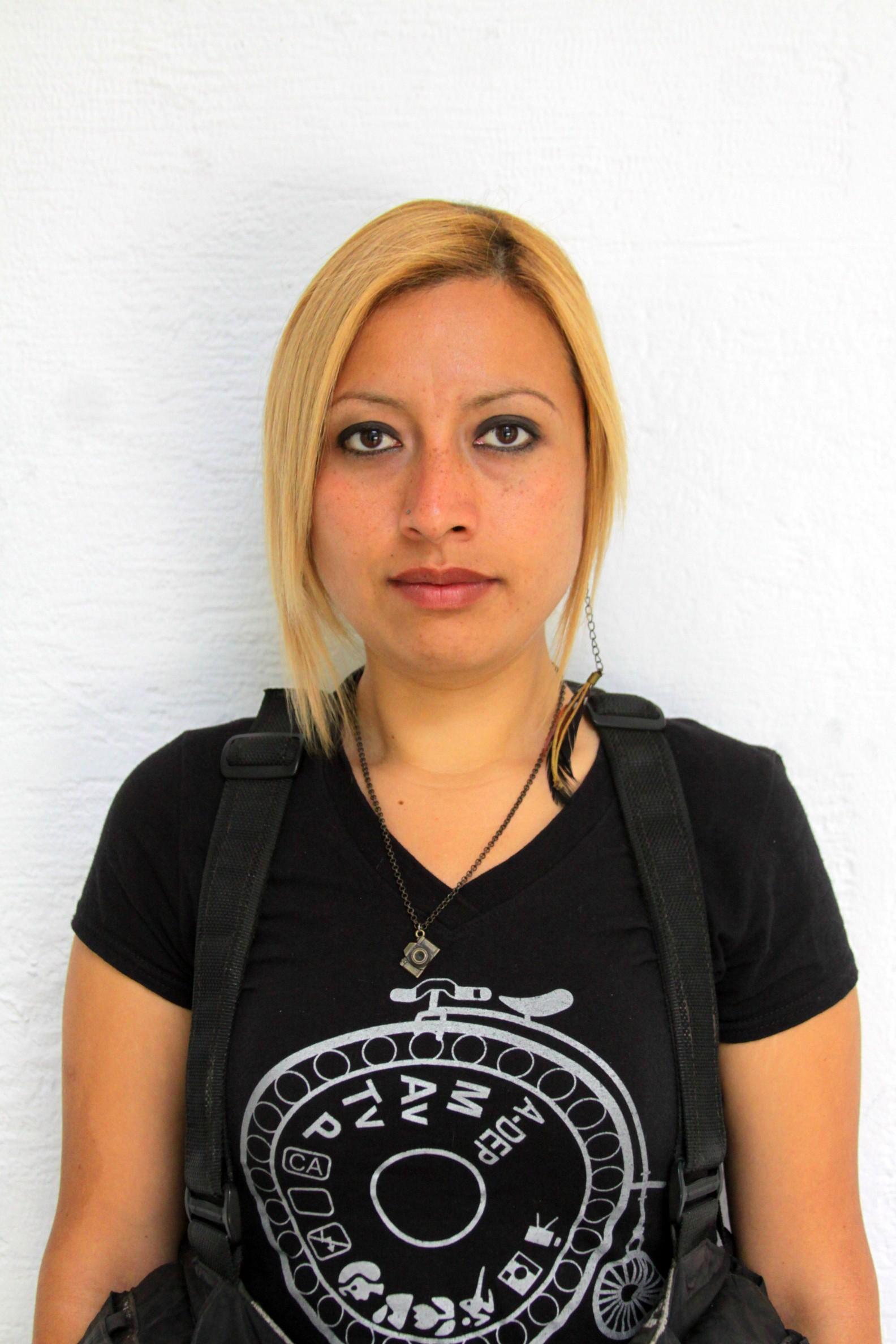 Blanca Patricia López Castellanos