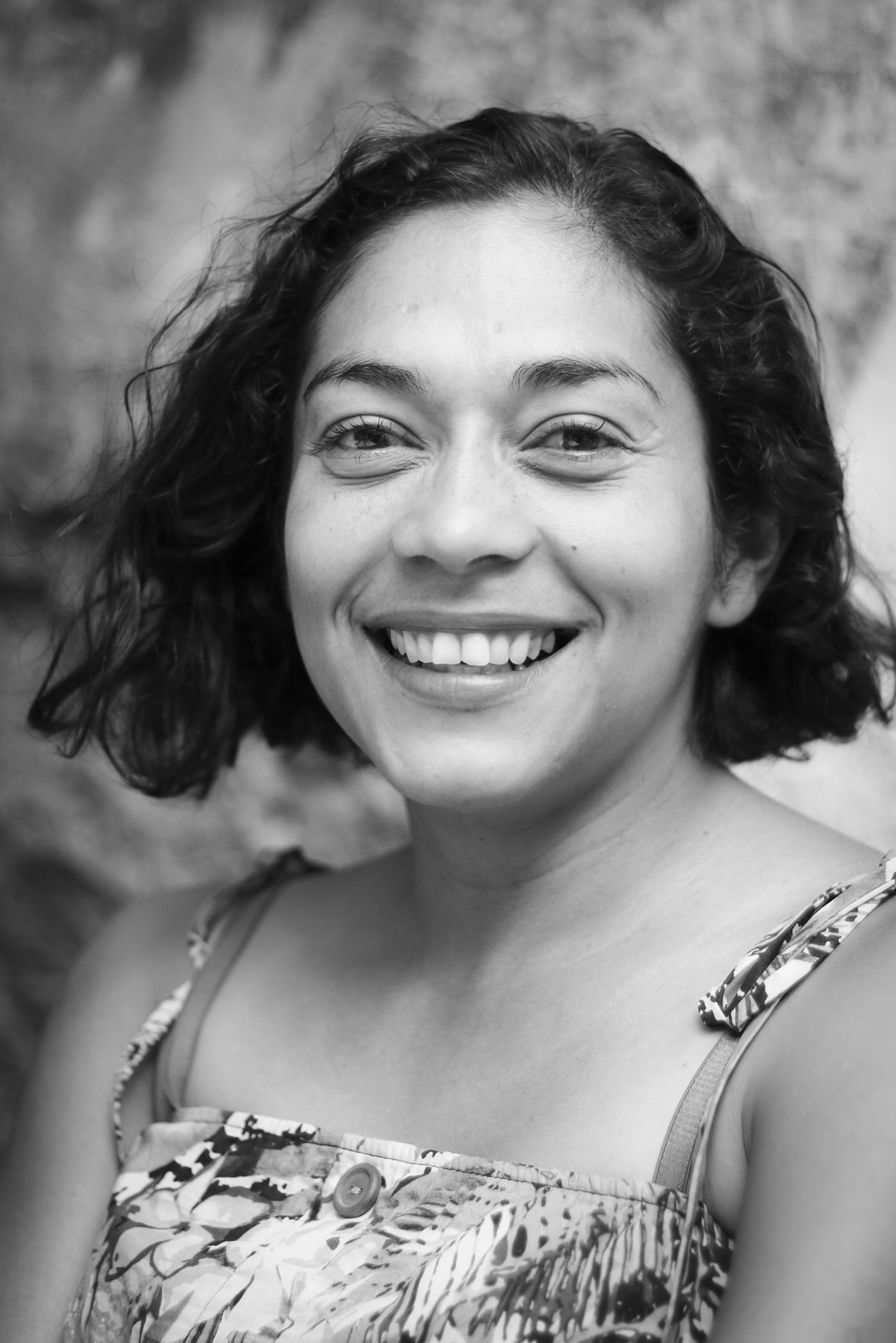 Samantha Páez